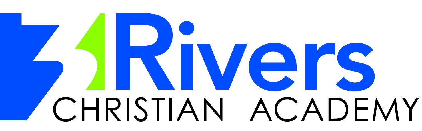 3RCA Logo